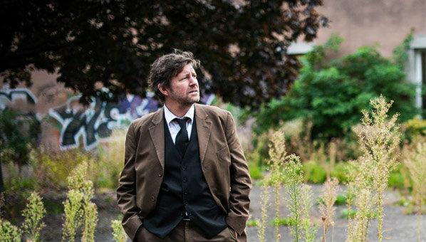 """Pour Thierry Danet """"la Laiterie est devenu un lieu sur lequel pèse son âge"""" (Photo Milan Szypura /milanszypura.net )"""