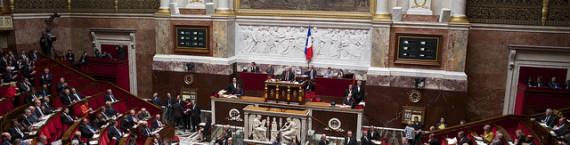Sénateurs et députés se sont mis d'accord pour ne pas changer le mode de désignation des élus communautaires (Photo Parti socialiste / Flickr / cc)