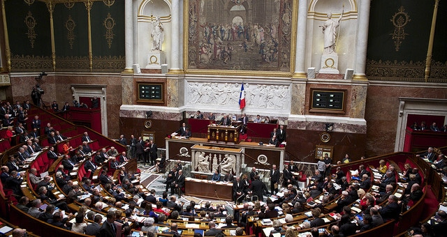 C'est voté (mais c'est pas fini) : l'Alsace, la Lorraine et la Champagne-Ardenne se regroupent, Strasbourg capitale