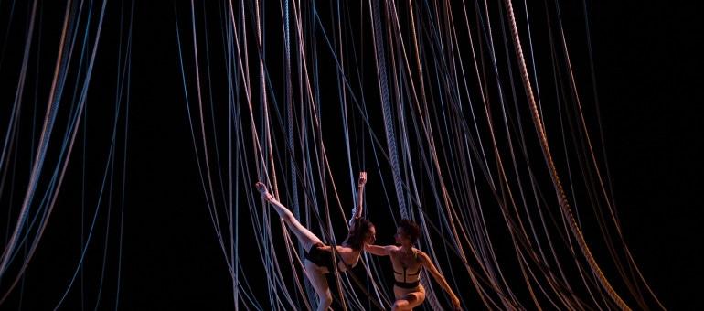Du désir dans les cordes à l'Opéra du Rhin