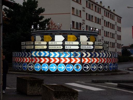 Est-ce qu'on ne serait pas en train de tourner en rond sur la fermeture de la centrale nucléaire de Fessenheim ? (Photo Eliiise15 / Flickr / cc)