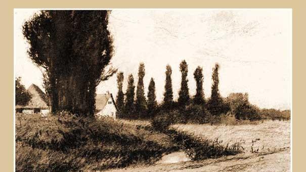 Robert Grossmann réécrit l'histoire de sa Robertsau perdue