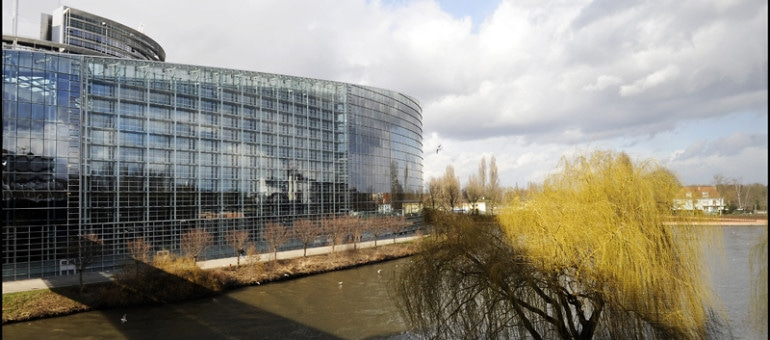 Les actions de la Task-force pour le Parlement européen: une plaquette en un an