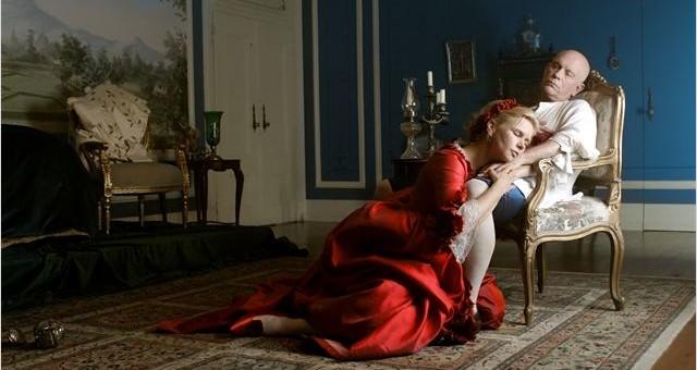 Casanova au cinéma : libres variations artistiques sur fond de séduction