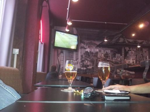 Et si le lundi on se passait de foot à la télé ?