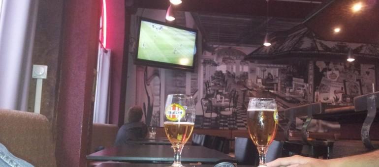 Racing club de Strasbourg contre Sochaux : maudit lundi