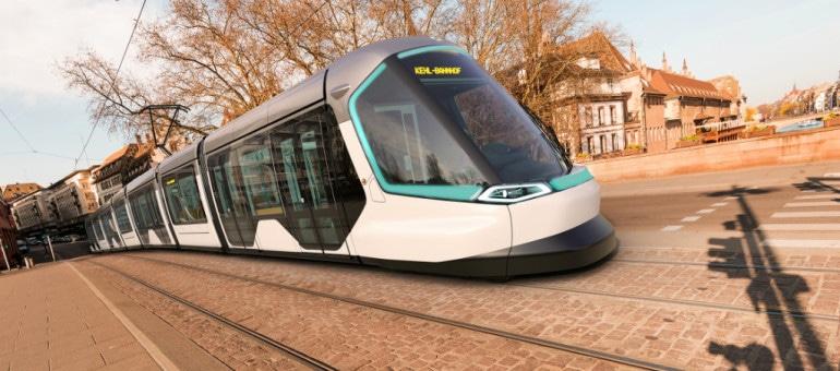 Futur tram : 51,6% pour le design «futuriste»