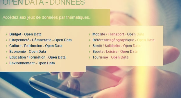 L'open data strasbourgeois est-il en panne ?