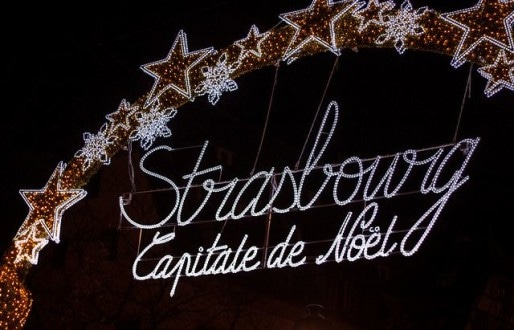 Strasbourg Capitale de Noël (Photo K Raw / FlickR / cc)