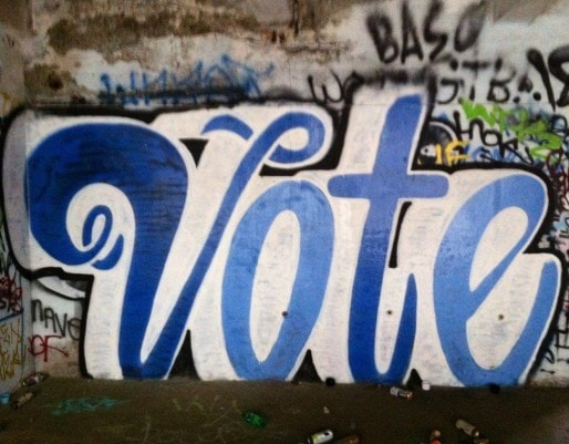 Vote (Photo Kodak Views / Flickr / cc)