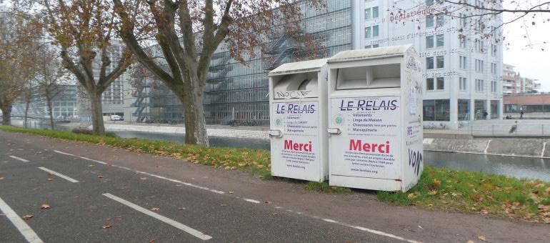 Ou Donner Et Recycler Ses Vetements A Strasbourg