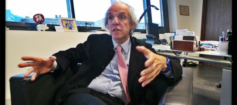 Alain Beretz : «L'université française n'est pas autonome»