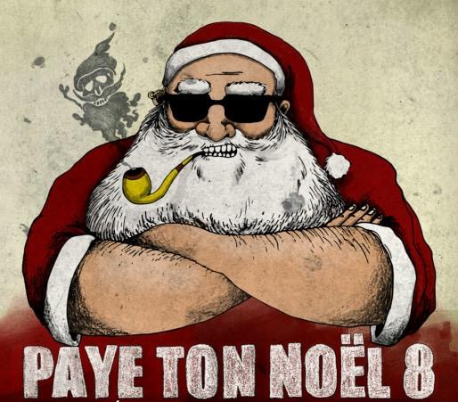 Paye ton Noël