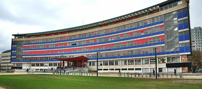 L'Université de Strasbourg commence 2015 sans budget