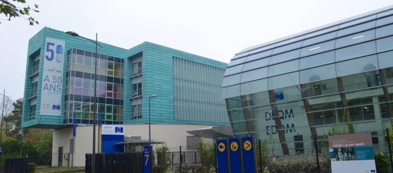 La Pharmacopée européenne, 50 ans au service du médicament à Strasbourg