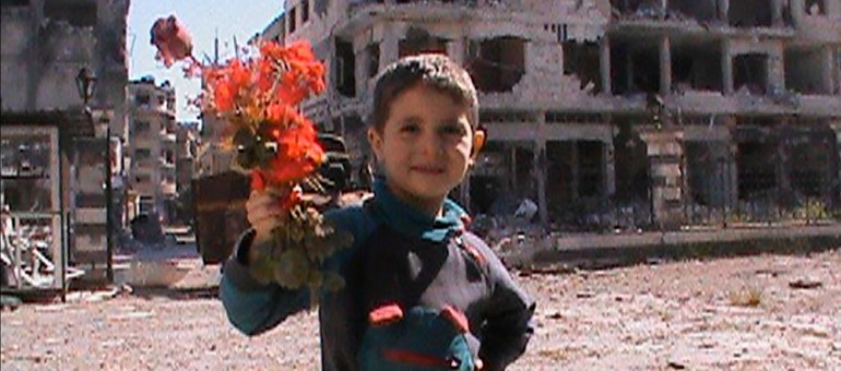 «Eau Argentée», le film inoubliable que les Syriens émigrés voient tous les jours
