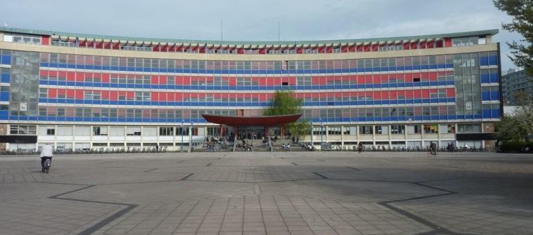 Appel à la grève jeudi, l'Université lance «l'appel de Strasbourg»
