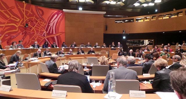 Au Conseil de l'Eurométropole, on parlera aussi des hausses d'impôts