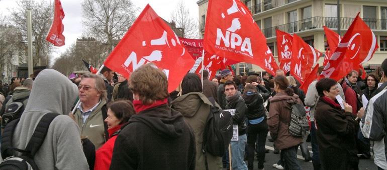 Après la victoire de Syriza, le NPA appelle à une mobilisation «anti-austérité» vendredi