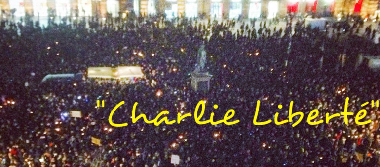 Tuerie à Charlie Hebdo : les réactions émues des Strasbourgeois
