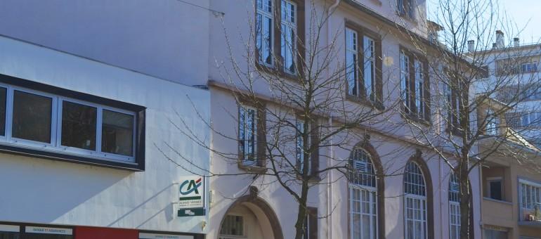Tribune : Sauvons le foyer Saint-Louis à la Robertsau