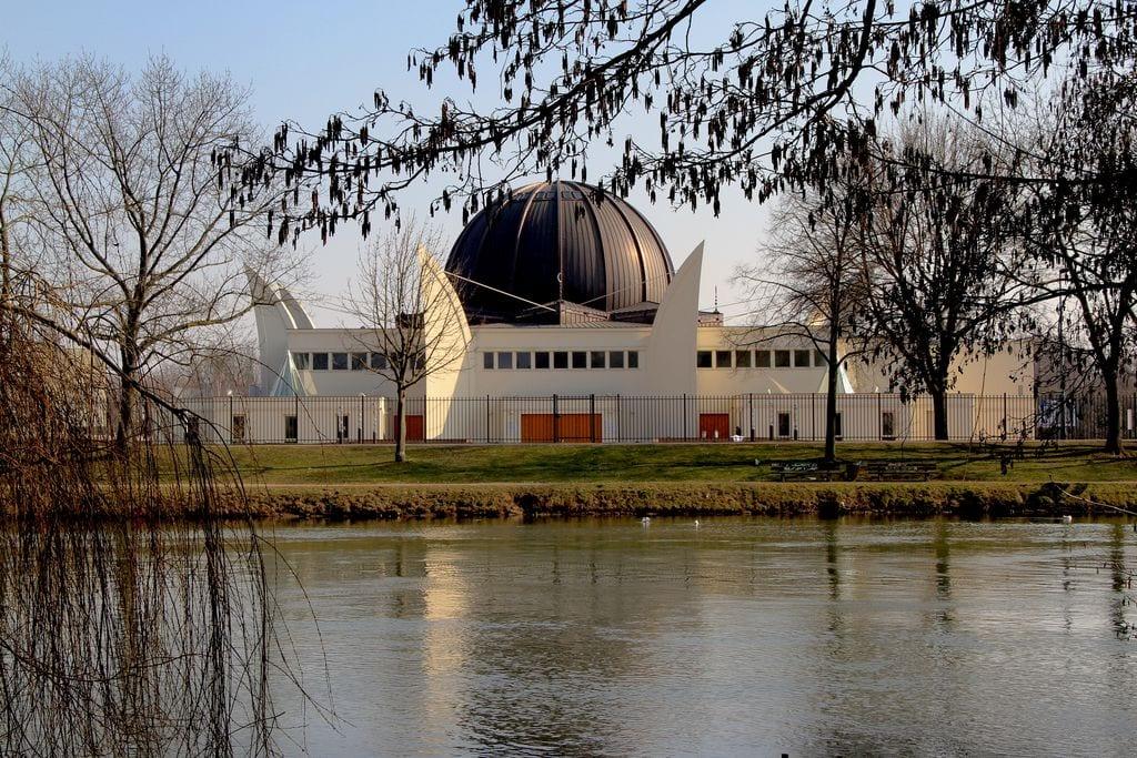 Le Maroc veut s'emparer de la grande mosquée de Strasbourg