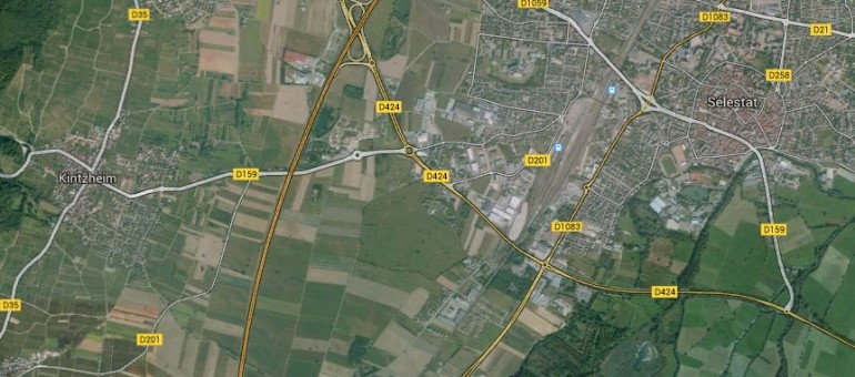 Jeu : connaissez-vous bien votre Alsace vue du ciel ?