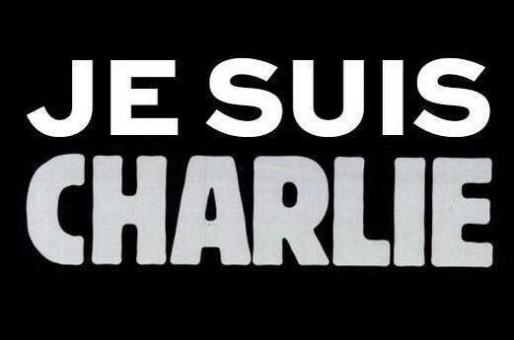 Rassemblement en hommage aux victimes de l'attentat contre Charlie Hebdo ce mercredi soir