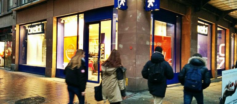 À Strasbourg, la hausse des loyers étrangle les commerçants indépendants