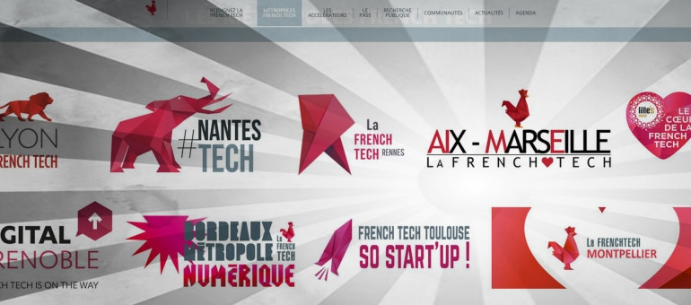 French Tech Alsace : onze « mentors » issus de l'industrie traditionnelle