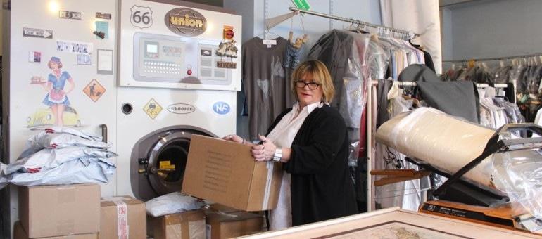 La livraison de colis, aimant à nouveaux clients pour les petits commerçants