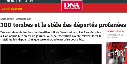 DNA - 16 février 2014 (Capture MM / Rue89 Strasbourg)