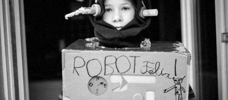 Robot Félix