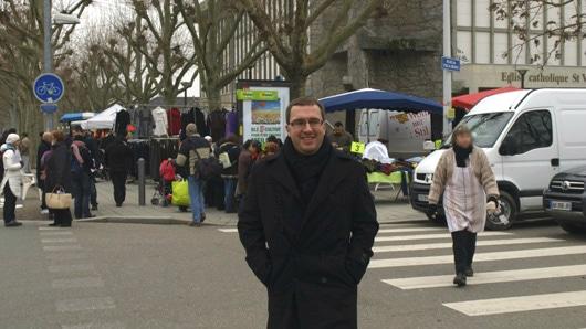 Pourquoi la gauche abandonne les quartiers sud de Strasbourg