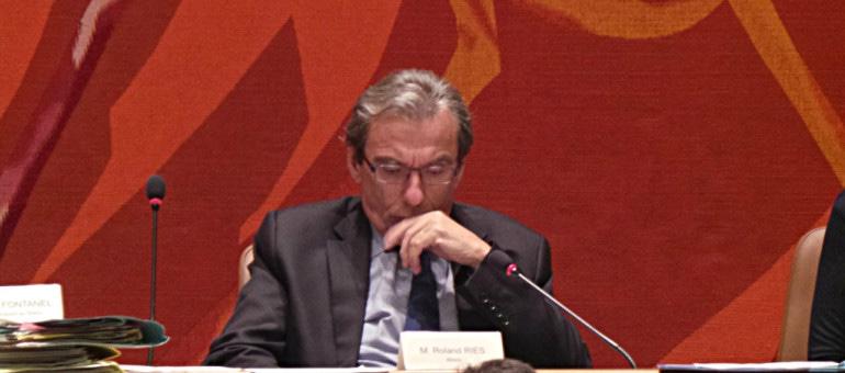 Au conseil municipal, on regardera baisser les ambitions européennes de Strasbourg
