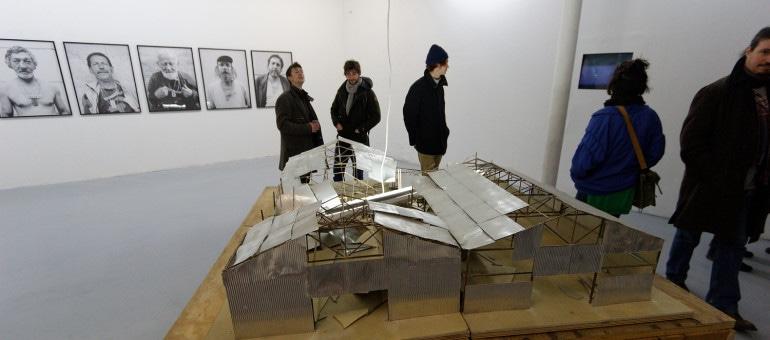Alain Declercq, artiste en équilibre à la frontière des secrets d'État