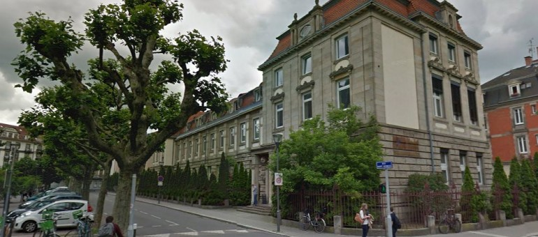 Le directeur de Sciences Po Strasbourg démissionne