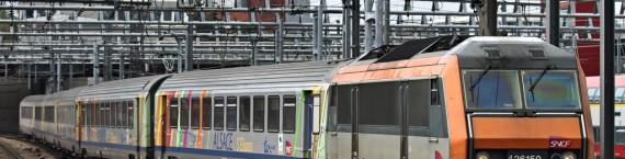 La SNCF intensifie la chasse aux fraudeurs (Photo peters452002 / Flickr / cc)