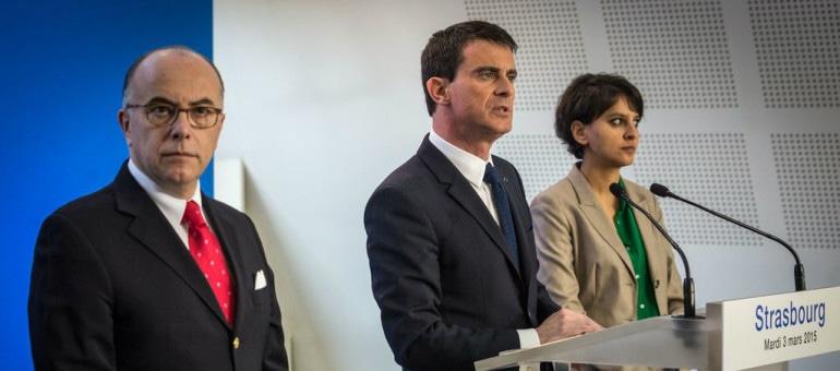 Manuel Valls encourage l'Université… qui aimerait plus de moyens pour continuer