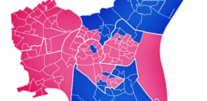 Départementales à Strasbourg: Pour qui a voté votre voisin ?