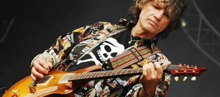 Paul Personne et son blues-rock intemporel à la Laiterie