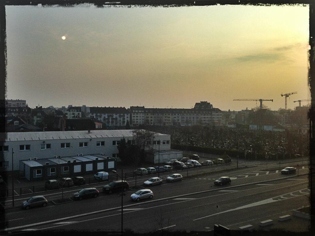 Pic De Pollution Strasbourg : pic de pollution aux particules fines ce mercredi dans le bas rhin ~ Medecine-chirurgie-esthetiques.com Avis de Voitures