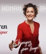 One Woman Show Karen Chataigner (©Karen Chataignier)