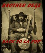 Brother Dege (© La PopArtiserie)