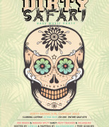 Dirty Safari (© Laiterie)