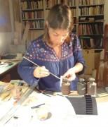 Natacha Caland Ateliers Ouverts (© Natacha Caland)