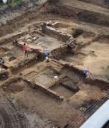 Fouilles archéologiques de Brocomagus (Fouilles Ph. Kuchler PAIR)