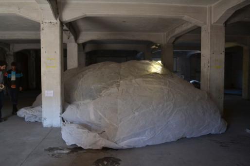 Réinventer l'habitat avec le recyclage (Photo Bellastock)