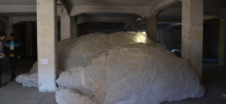 Shadok hors les murs (2/5) : «Bellastock», le réemploi pour reconstruire la ville