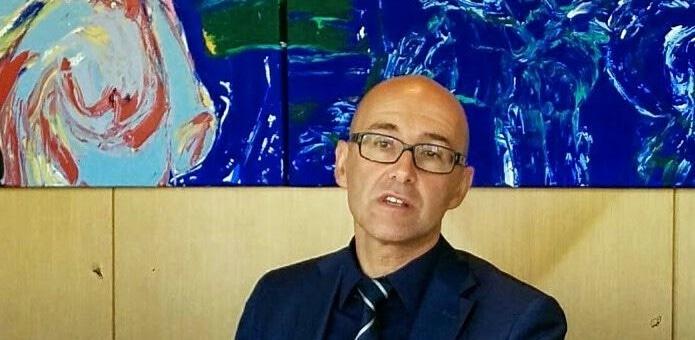 [Grand entretien] Frédéric Bierry : «le Département sera la collectivité du vivre-ensemble»